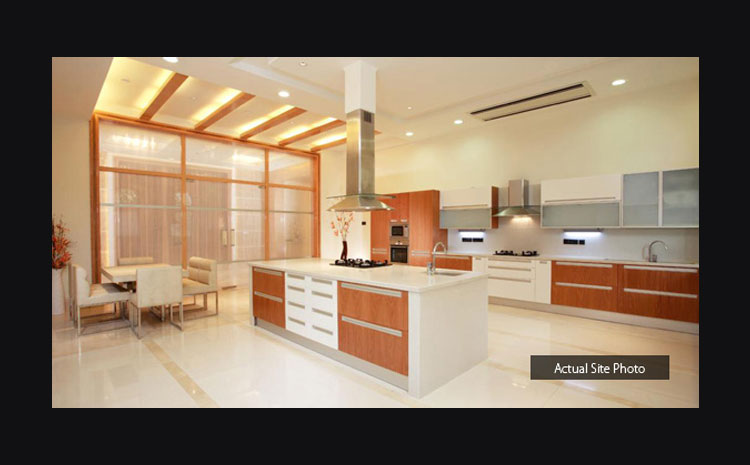 Kitchen Design | Kitchen Cabinet | Kitchen Designer | Sleek Kitchen